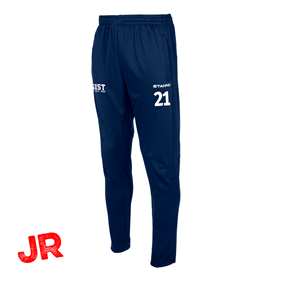 STANNO PRIDE PANTS NAVY JR 116 CL