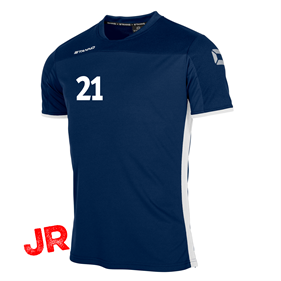 STANNO PRIDE T-SHIRT NAVY JR 116 CL
