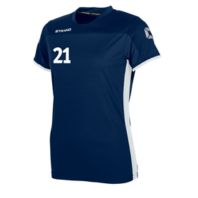 STANNO PRIDE T-SHIRT WN´S NAVY L