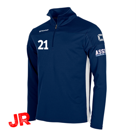 STANNO PRIDE TOP HZ NAVY JR 116 CL