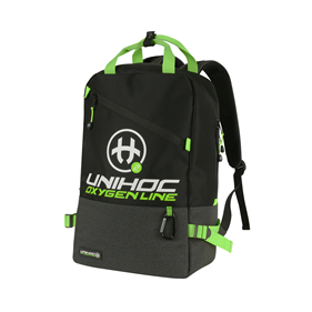 UNIHOC BACKPACK OXYGEN LINE