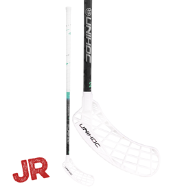 UNIHOC EPIC CARBSKIN FL 29 JR 92CM LEFT