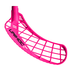 UNIHOC EPIC CERISE, SOFT LEFT