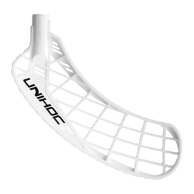 UNIHOC EPIC FEATHER LIGHT WHITE LEFT