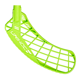 UNIHOC EPIC LIGHT GREEN, MEDIUM LEFT