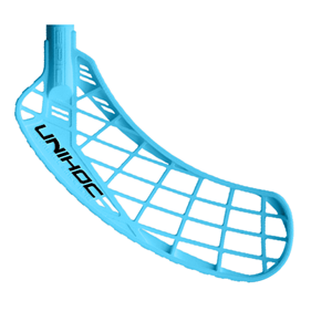 UNIHOC EPIC LIGHT LIGHT TURQUOISE, MEDIUM LEFT