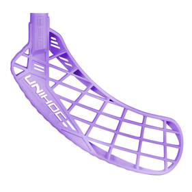 UNIHOC EPIC LIGHT PURPLE, MEDIUM LEFT