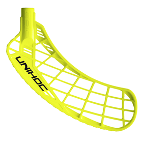 UNIHOC EPIC MEDIUM NEON YELLOW RIGHT