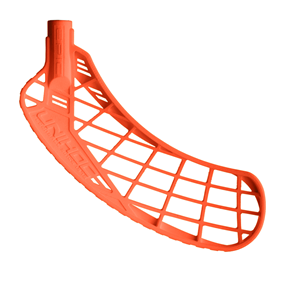 UNIHOC EPIC NEON ORANGE, MEDIUM RIGHT