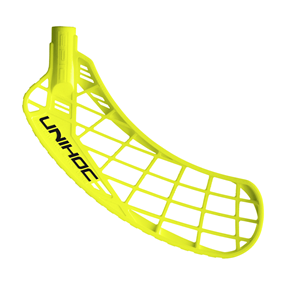UNIHOC EPIC NEON YELLOW, MEDIUM RIGHT