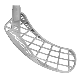 UNIHOC EPIC SILVER, MEDIUM LEFT