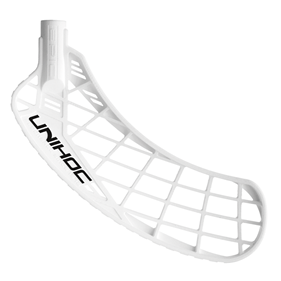 UNIHOC EPIC TITAN PP WHITE LEFT