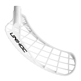 UNIHOC EPIC WHITE, HARD LEFT