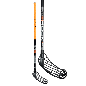 UNIHOC EVO3 HOOK 29 NEON ORANGE 92CM RIGHT