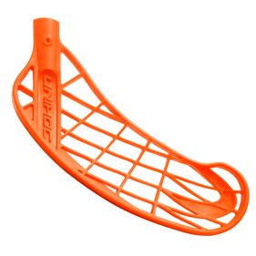 UNIHOC EVO3 NEON ORANGE, SOFT LEFT