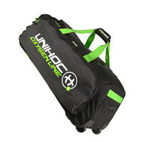 UNIHOC GEARBAG OXYGEN LINE LARGE