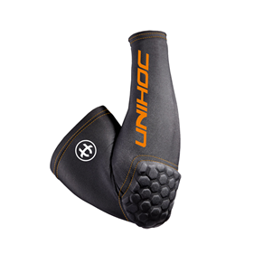 UNIHOC GOALIE ELBOW PROTECTION FLOW M/L