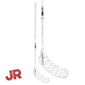 UNIHOC PLAYER+ RE7 TOP LIGHT 29 JR 87CM LEFT