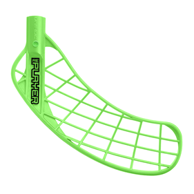 UNIHOC REPLAYER GRASS GREEN, MEDIUM RIGHT