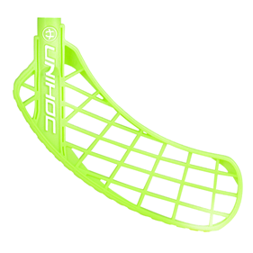 UNIHOC SONIC LIGHT GREEN, MEDIUM LEFT