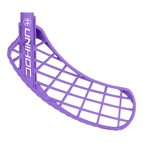 UNIHOC SONIC LIGHT PURPLE, MEDIUM LEFT