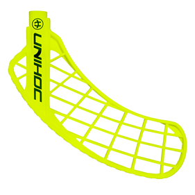 UNIHOC SONIC MEDIUM NEON YELLOW LEFT