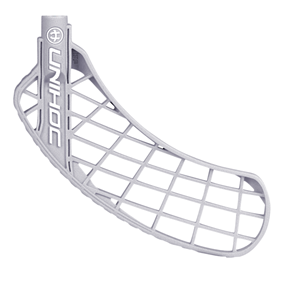 UNIHOC SONIC MEDIUM SILVER RIGHT