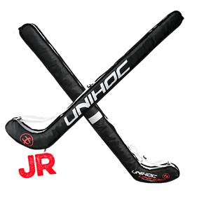 UNIHOC STICK COVER SUPERSONIC JUNIOR