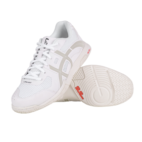 UNIHOC U3 ELITE LADY WHITE/GREY EUR 40 - 26 CM