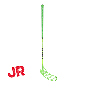 UNIHOC UNITY CURVE 1.5º 35 JR 80CM RIGHT