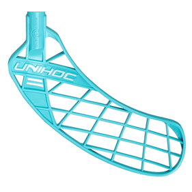 UNIHOC UNITY MEDIUM LIGHT TURQUOISE LEFT