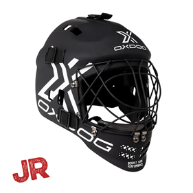 XGUARD HELMET JR BLACK