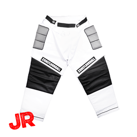 ZONE GOALIE PANTS MONSTER JR 140 CL