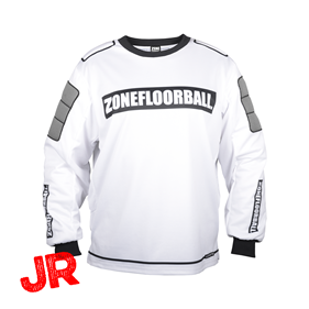 ZONE GOALIE SWEATER MONSTER JR 140 CL