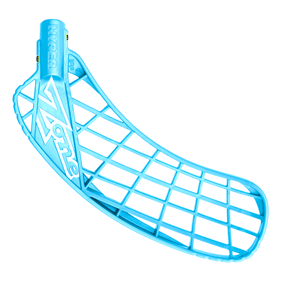 ZONE HYPER AIR SOFT FEEL ICE BLUE, MEDIUM LEFT