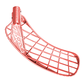 ZONE HYPER AIR SOFT FEEL LIGHT CORAL RIGHT