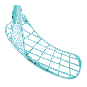 ZONE HYPER AIR SOFT FEEL LIGHT TURQUOISE LEFT