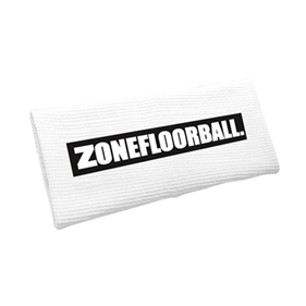 ZONE WRISTBAND HYPE WHITE