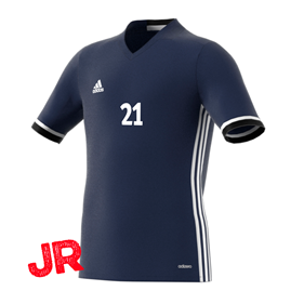 ADIDAS CONDIVO 16 JSY JR DARK BLUE 116 CL
