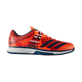 ADIDAS COUNTERBLAST FALCON MEN´S SOLAR RED EUR 39 1/3 - 24.5 CM