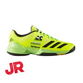 ADIDAS COUNTERBLAST FALCON JR SOLAR YELLOW EUR 32 - 20 CM
