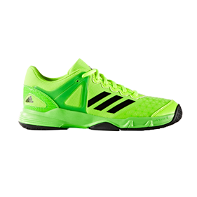 ADIDAS COURT STABIL JR SOLAR YELLOW EUR 32 - 20 CM