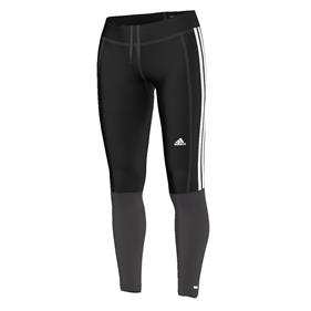 ADIDAS RESPONSE TIGHTS LONG WN´S XXS