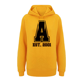 ASSIST A-HOOD GOLD WN´S L