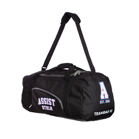 ASSIST HOLSTER TEAMBAG BLACK