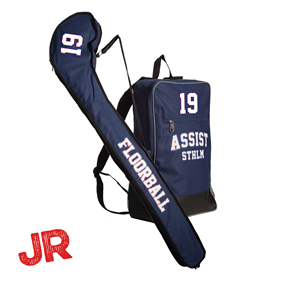 ASSIST STICK-PACK NAVY JR