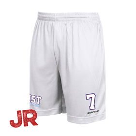 ASSIST TEAM SHORTS JR VITA 128 CL