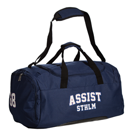 ASSIST TEAMBAG 55 NAVY