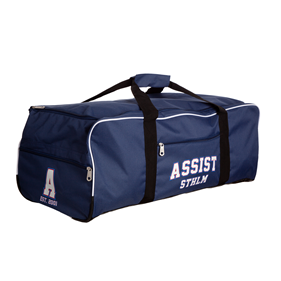 ASSIST GOALIEBAG BLUE