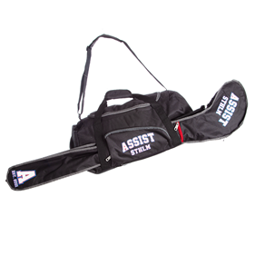 ASSIST HOLSTER STICK-TEAM BLACK